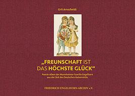 Buchcover Freundschaft ist das höchste Glück von Grit Arnscheid - hier klicken, um das Inhaltsverzeichnis anzuzeigen
