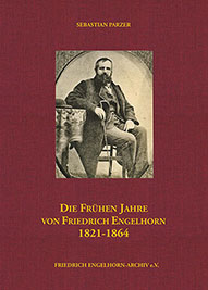 Buchcover Die frühen Jahre von Friedrich Engelhorn - hier klicken, um das Inhaltsverzeichnis anzuzeigen