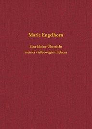 Buchcover Marie Engelhorn - hier klicken, um das Inhaltsverzeichnis anzuzeigen