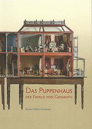 Buchcover Das Puppenhaus der Familie von Gienanth - hier klicken, um das Inhaltsverzeichnis anzuzeigen